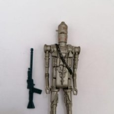 Figurines et Jouets Star Wars: IG-88 CAZARECOMPENSAS STAR WARS KENNER. Lote 184493967