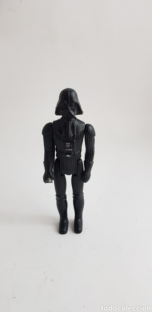 STAR WARS DARTH VADER KENNER (Juguetes - Figuras de Acción - Star Wars)