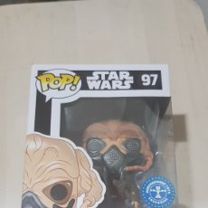 Figuras e Bonecos Star Wars: FUNKO POP PLO KOON. Lote 185656160