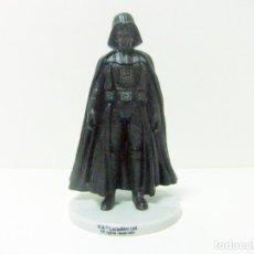 Figuras y Muñecos Star Wars: FIGURA DARTH VADER - DEKORA ITEM Nº 347125 ALICANTE - PVC STAR WARS LA GUERRA DE LAS GALAXIAS. Lote 185717457
