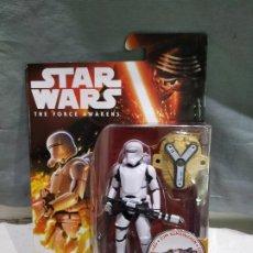 Figuras y Muñecos Star Wars: FIGURA STAR WARS FLAMETROOPER. Lote 186041396