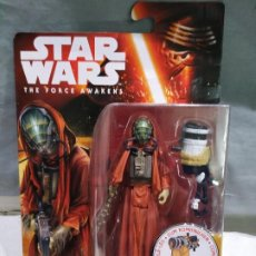 Figuras y Muñecos Star Wars: FIGURA STAR WARS SARCO PANK. Lote 186041475