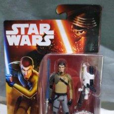 Figuras y Muñecos Star Wars: FIGURA STAR WARS KANAN JARRUS. Lote 186041535