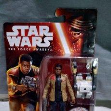 Figuras y Muñecos Star Wars: FIGURA STAR WARS FINN. Lote 186041575