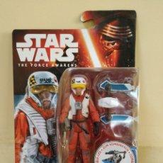 Figuras y Muñecos Star Wars: FIGURA STAR WARS X-WING PILOTO. Lote 186052897