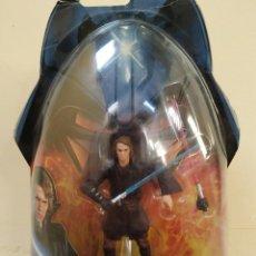 Figuras y Muñecos Star Wars: FIGURA STAR WARS ANAKIN SKYWALKER. Lote 186054547