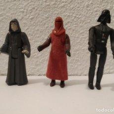 Figuras y Muñecos Star Wars: LOTE STAR WARS VINTAGE. Lote 186357956