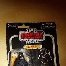 Figuras y Muñecos Star Wars: FIGURA HASBRO DARTH VADER VINTAGE COLLECTION. Lote 187092097