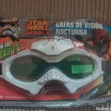 Figuras y Muñecos Star Wars: GAFAS DE VISIÓN NOCTURNA -STAR WARS- REBELS. Lote 187127090