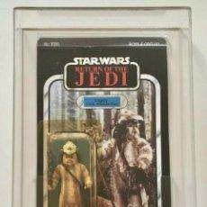 Figuras y Muñecos Star Wars: STAR WARS ROTJ LOGRAY UKG Y80 (80/85/90). Lote 187466320