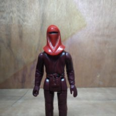 Figuras y Muñecos Star Wars: GUARDIA IMPERIAL STAR WARS VINTAGE. Lote 188480426