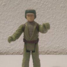 Figuras y Muñecos Star Wars: REBEL SOLDIER STAR WARS VINTAGE. Lote 188698653