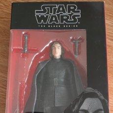 Figuras y Muñecos Star Wars: FIGURA STAR WARS KYLO REN BLACK SERIES 6´´ NUEVA EN BLISTER. Lote 188732013