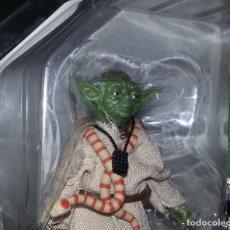 Figuras e Bonecos Star Wars: MUÑECO FIGURA STAR WARS YODA BLACK SERIES HASBRO DISNEY NUEVO. Lote 188740973