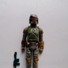 Figure e Bambolotti Star Wars: BOBA FETT CAZARECOMPENSAS STAR WARS KENNER. Lote 189509342