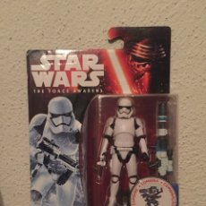 Figuras y Muñecos Star Wars: FIGURA STORMTROOPER - STAR WARS - EL DESPERTAR DE LA FUERZA - HASBRO KENNER VINTAGE. Lote 189744685