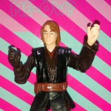 Figuras y Muñecos Star Wars: FIGURA BOOTLEG ANAKIN SKYWALKER DE STAR WARS, DEL TAMAÑO DE LAS BLACK SERIES 6'. Lote 190395546
