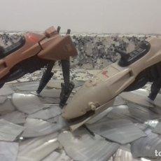 Figuras y Muñecos Star Wars: NAVES STAR WARS. Lote 190483703