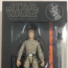Figuras e Bonecos Star Wars: STAR WARS BLACK SERIES LUKE SKYWALKER BESPIN.. Lote 190553000