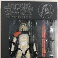 Figuras y Muñecos Star Wars: STAR WARS BLACK SERIES SANDTROOPER. Lote 190553173