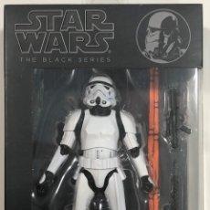 Figuras y Muñecos Star Wars: STAR WARS BLACK SERIES STORMTROOPER. Lote 190553315