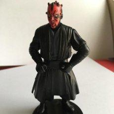 Figuras y Muñecos Star Wars: STAR WARS. SITH DARTH MAUL. JUGADO POR MI HIJO.. Lote 190623203