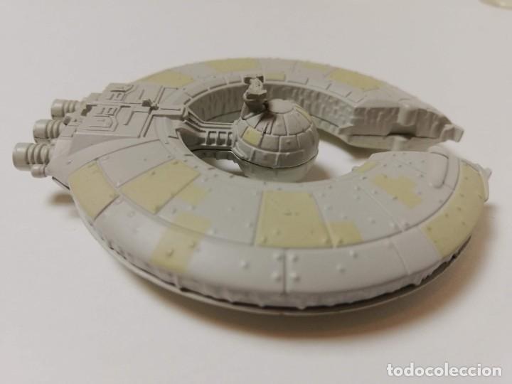 Figuras y Muñecos Star Wars: Naves de Star Wars y Control de Droides - Foto 5 - 190779638