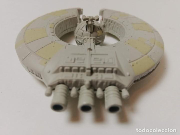 Figuras y Muñecos Star Wars: Naves de Star Wars y Control de Droides - Foto 6 - 190779638