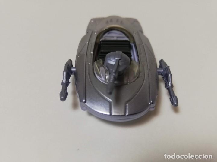 Figuras y Muñecos Star Wars: Naves de Star Wars y Control de Droides - Foto 9 - 190779638