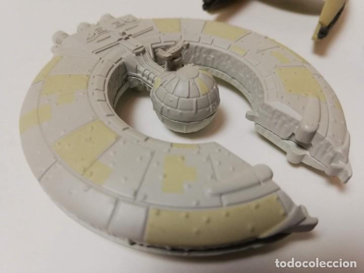 Figuras y Muñecos Star Wars: Naves de Star Wars y Control de Droides - Foto 10 - 190779638