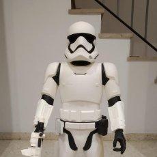 Figuras y Muñecos Star Wars: ENORME FIGURA STORMTROOPER -JAKKS PACIFIC- 80 CMS, STAR WARS: EL DESPERTAR DE LA FUERZA. Lote 191642287