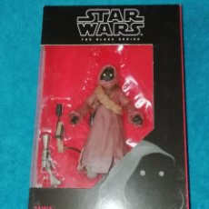 Figuras y Muñecos Star Wars: STAR WARS FIGURA JAWA TBS. Lote 191658661