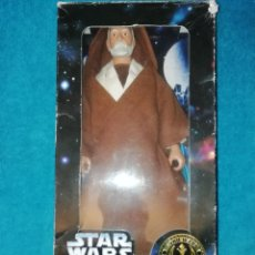 Figuras y Muñecos Star Wars: STAR WARS FIGURA OBI-WAN KENOBI 30 CMS. Lote 191658803