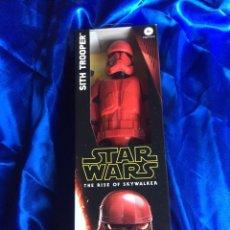 Figuras y Muñecos Star Wars: SITH TROOPER STAR WARS THE RISE OF SKYWALKER. Lote 192064056
