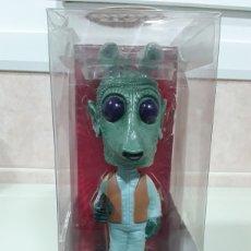 Figuras y Muñecos Star Wars: FUNKO STAR WARS GREEDO BOBBLE HEAD NUEVO. Lote 202897501