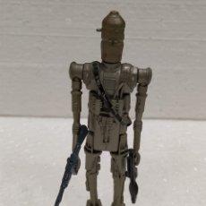 Figurines et Jouets Star Wars: STAR WARS VINTAGE ORIGINAL IG-88 DE 1980. COMPLETO KENNER .. Lote 192399820