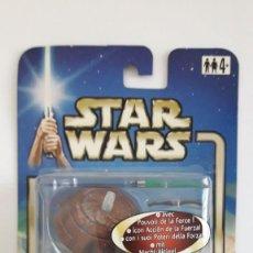 Figuras y Muñecos Star Wars: YODA EL ATAQUE DE LOS CLONES *GASTOS DE ENVÍO 6 EUROS*. Lote 192475097