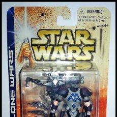 Figure e Bambolotti Star Wars: STAR WARS # DURGE # CLONE WARS - NUEVO EN SU BLISTER ORIGINAL DE HASBRO.. Lote 98007367