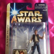 Figuras y Muñecos Star Wars: STAR WARS HAN SOLO FLIGHT TO ALDERAAN 03/27 NUEVO. Lote 192793856