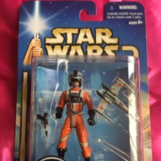 Figuras y Muñecos Star Wars: STAR WARS CELEBRATION II COMANDERJORG SACUL PILOT REBEL. Lote 192794512