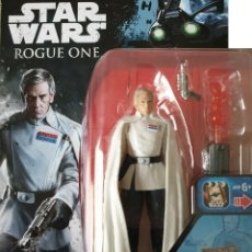 Figuras y Muñecos Star Wars: LOTE FIGURA STAR WARS ROGUE ONE - HASBRO / DISNEY - DIRECTOR KRENNIC. Lote 193032540