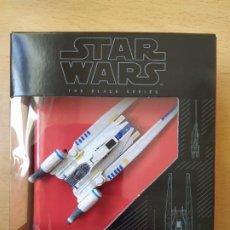 Figuras y Muñecos Star Wars: NAVE STAR WARS HASBRO Nº 29 PRECINTADA. Lote 193061702