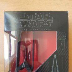 Figuras y Muñecos Star Wars: NAVE STAR WARS HASBRO Nº 32 PRECINTADA. Lote 193063050