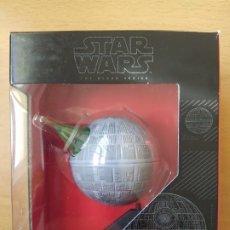 Figuras y Muñecos Star Wars: NAVE STAR WARS HASBRO Nº 33 PRECINTADA. Lote 193063170