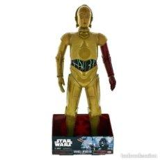 Figuras y Muñecos Star Wars: GRAN FIGURA DE C-3PO DE 79 CM. STAR WARS. BIG FIGS.. Lote 193063846
