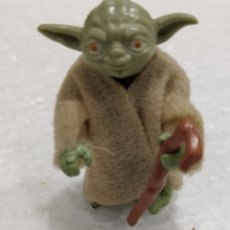 Figurines et Jouets Star Wars: STAR WARS VINTAGE ORIGINAL MAESTRO JEDI YODA DE 1980.. Lote 193180587