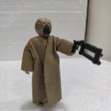 Figurines et Jouets Star Wars: STAR WARS VINTAGE ORIGINAL. 4 LOM DE 1981. KENNER.. Lote 193183713