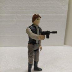 Figuras y Muñecos Star Wars: STAR WARS VINTAGE HAN SOLO DE 1984. L.F.L KENNER.USADO. Lote 193184280