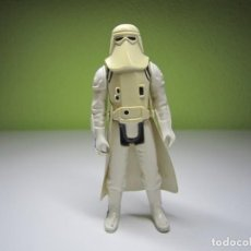 Figurines et Jouets Star Wars: FIGURA STAR WARS SNOWTROOPER LFL 1980. Lote 193243783