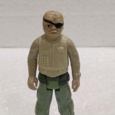 Figuras y Muñecos Star Wars: STAR WARS VINTAGE ORIGINAL. PRUNE FACE. LFL 1984.. Lote 193308516